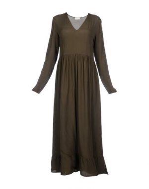 AMERICAN VINTAGE Robe longue femme