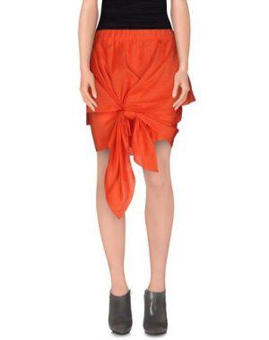 ACNE STUDIOS Mini-jupe femme