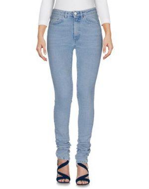 ACNE STUDIOS Pantalon en jean femme