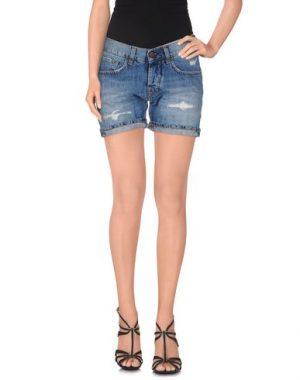 2W2M Short en jean femme