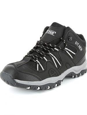 Chaussures de randonnée bi-matière KIABI