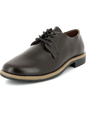 Chaussures de ville en simili KIABI