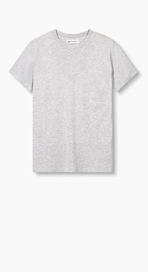 T-shirt haut de gamme en jersey de coton  Esprit
