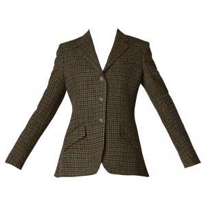 Veste tweed en laine Laurine – Ralph Lauren