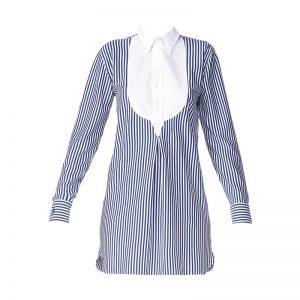 Robe chemise rayée Harrison – Ralph Lauren