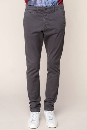 Pantalon gris chino Cody – Jack & Jones