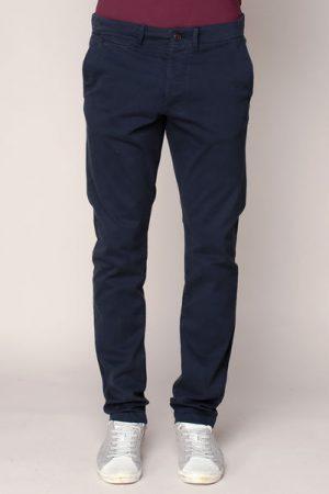 Pantalon marine chino Cody – Jack & Jones