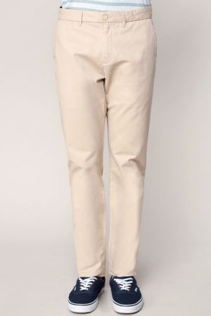 Pantalon chino beige – Scotch & soda
