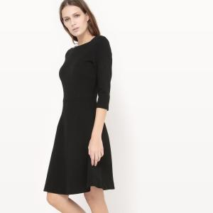 Robe manches 3/4. TOM TAILOR.