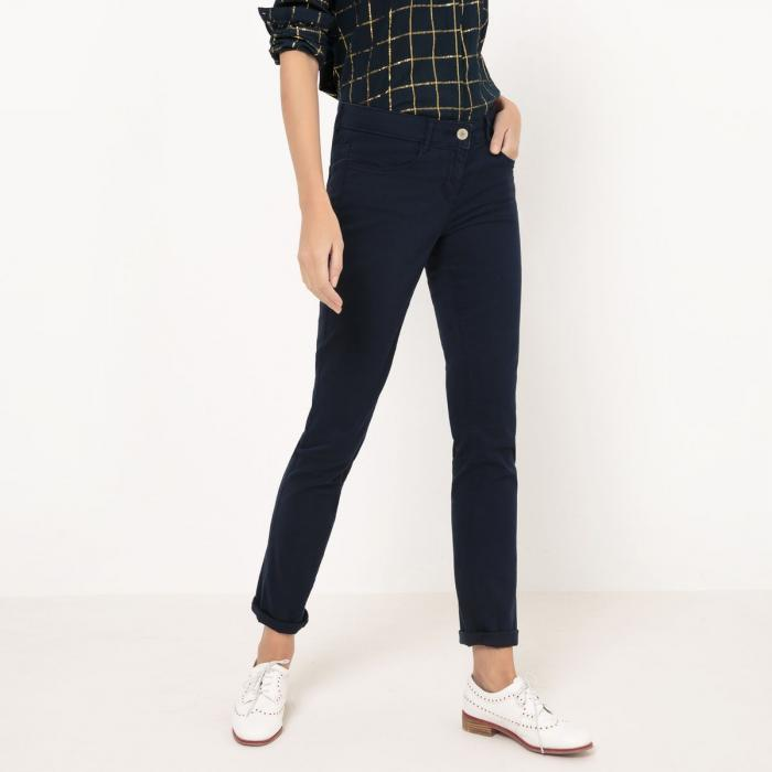 Pantalon slim. TOM TAILOR.