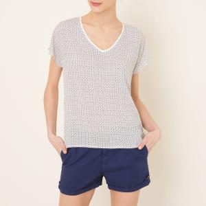 T-shirt lin. HARRIS WILSON.