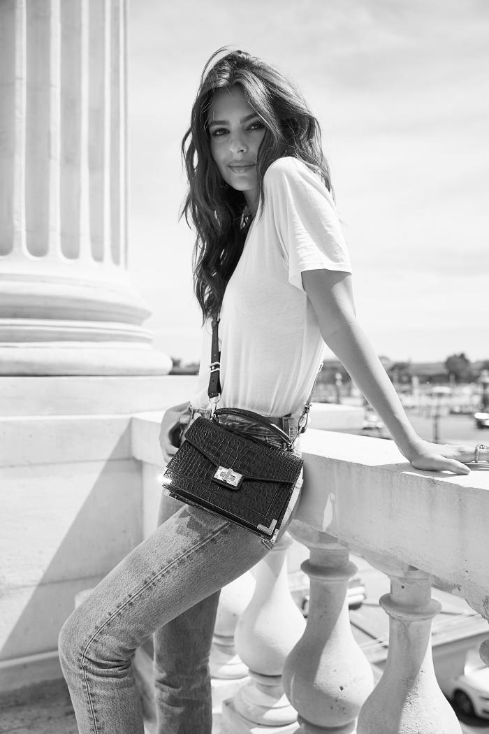 Nouvelles éditions Emily by The Kooples