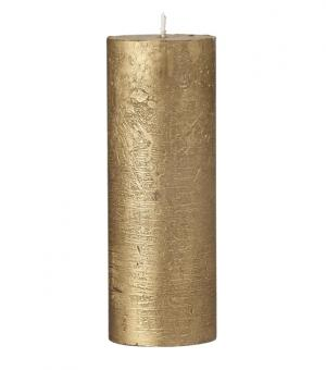 bougie rustique 7 x 19 cm – HEMA