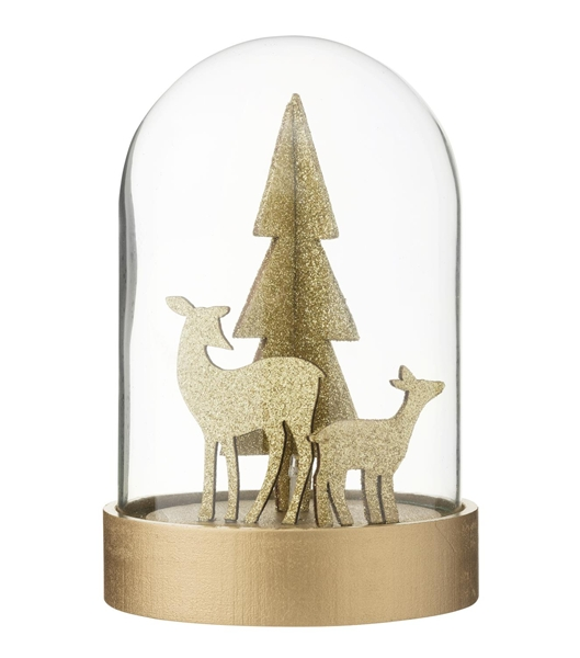 Nouvelle collection Deco de Noël HEMA