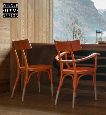 nouvelles-collections-chaises-Wiener GTV Design