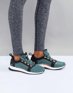 Adidas – Pure Boost XTR2 – Baskets – Gris