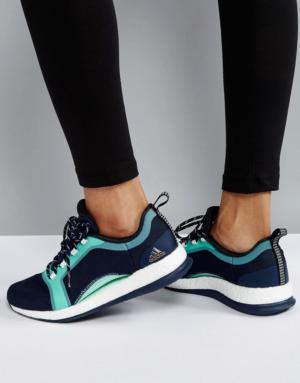 Adidas – Pure Boost XTR2 – Baskets – Navy