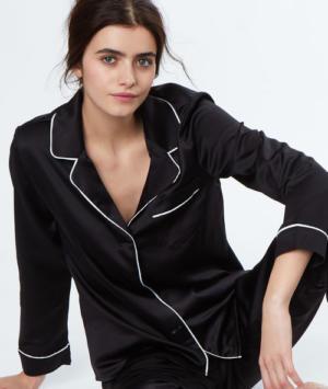 Chemise de pyjama d´homme Etam