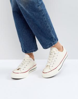 Converse – Chuck Taylor All Star '70 – Baskets – Parchemin – Beige