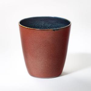 Gobelet en grès H7,5 cm, Banoka AM.PM