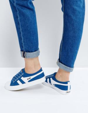 Gola – Coaster – Baskets – Bleu