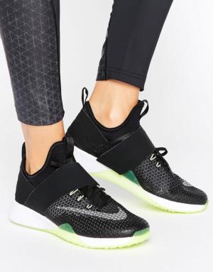 Nike Training – Zoom Strong – Baskets – Noir – Noir