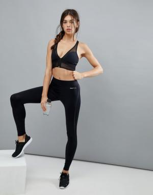 Only Play – Shape Up – Legging de sport – Noir