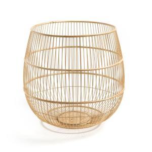 Panier artisanal en bambou, Midori AM.PM
