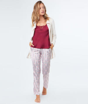 Pyjama 3 pièces Etam