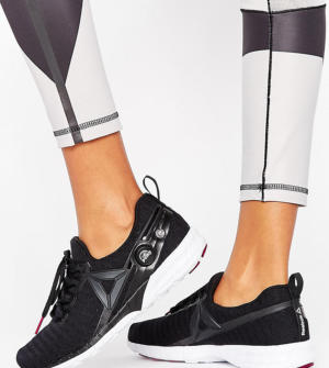 Reebok – Pump Fusion – Baskets – Noir