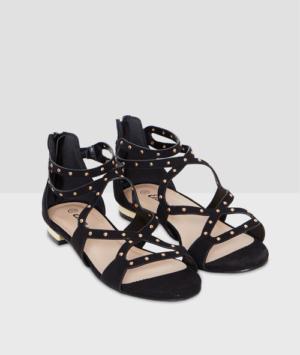 Sandales à petits clous Etam