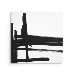 Tableau peinture taille 2, Dystila AM.PM