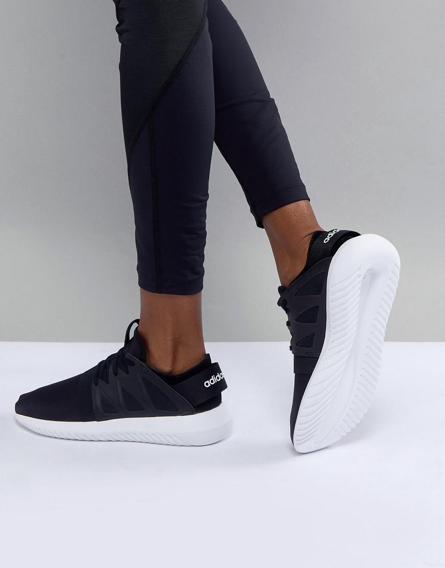 adidas - Tubular Viral - Baskets de course - Noir