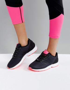 adidas – ZX Flux – Baskets – Noir