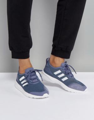 adidas – ZX Flux Verve – Baskets – Bleu