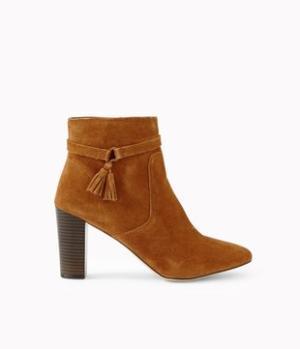 Boots à talon Promod