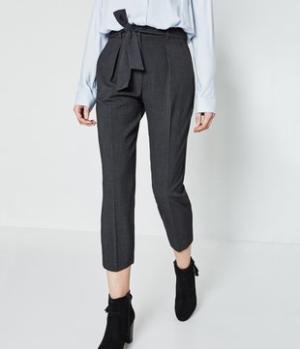 Pantalon 7/8è Femme Promod