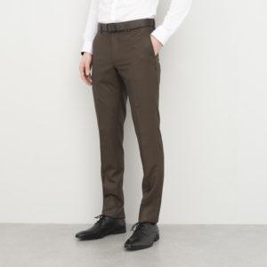 Pantalon SUPER 100 Laine Devred 1902