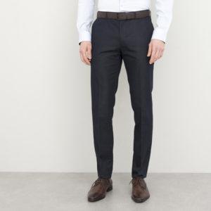 Pantalon de costume homme esprit denim Devred 1902