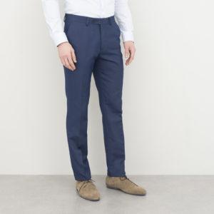 Pantalon Homme bleu Devred 1902