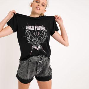 T-shirt graphique Pimkie