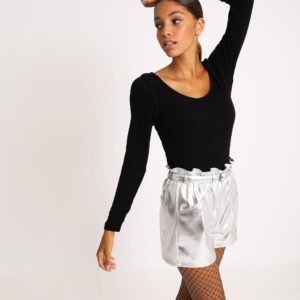 T-shirt basique Femme - Couleur noir Pimkie