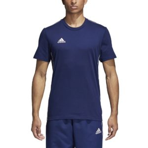 T-shirt Core Bleu Marine - Bleu adidas performance