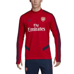T-shirt d'entraînement Arsenal Rouge adidas performance