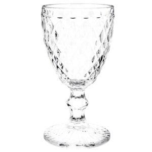 Verre à vin en verre SAPHIR Maisons du Monde