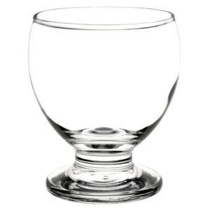 Verre empilable en verre THEO Maisons du Monde