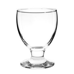 Verre en verre ALARA Maisons du Monde