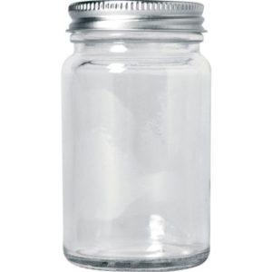 Spezia Bocal à épices en verre Habitat
