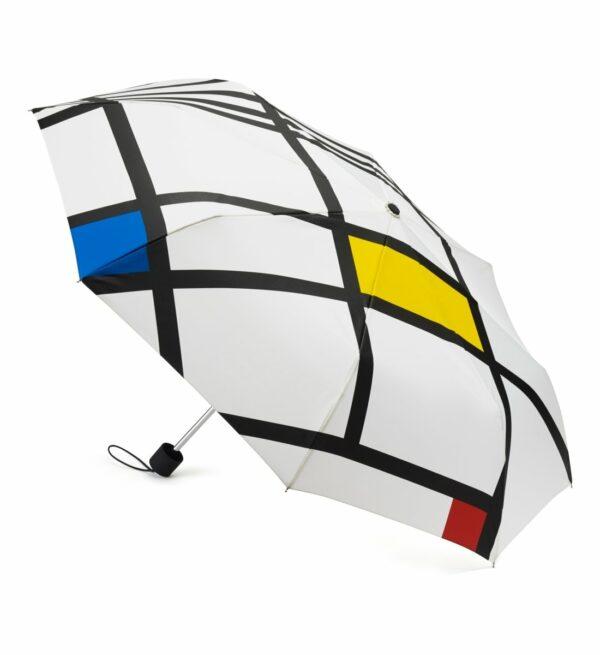 Parapluie de poche mini compact MONDRIAN 13